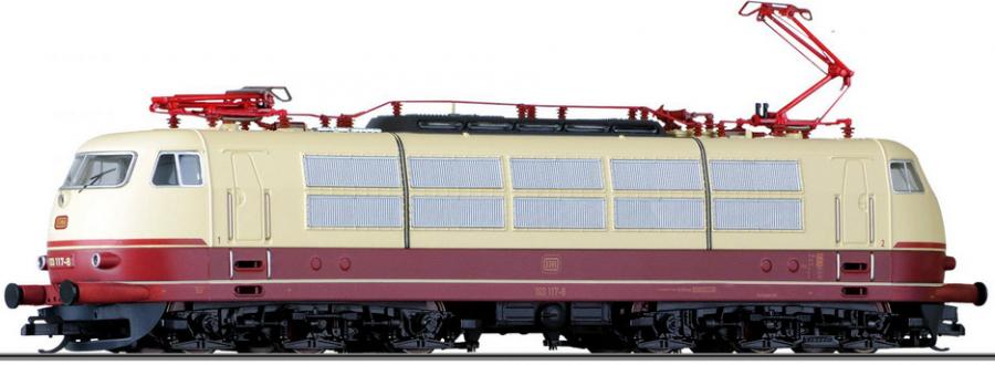 Новое поступление TILLIG TT 06.08.2021