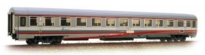 ACME 50613 14 15 Набор пассажирских вагонов 3шт FS Epoche VI 1/87