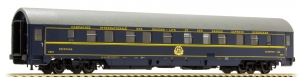 ACME 51001 Вагон пассажирский Typ Uhansa CIWL DSB Epoche III 1/87   ACME_51001.jpg