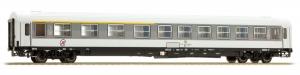 ACME 52889 Вагон пассажирский Typ Z ZS Epoche V-VI 1/87
