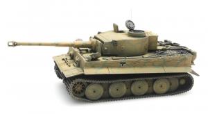 Artitec 387.247 Танк PzKpfw VI Tiger I Wehrmacht Epoche II 1/87   Artitec_387.247.jpg