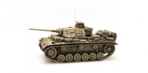 Artitec 387.316 Танк Pzkw III Ausf. L Epoche II 1/87   Artitec_387.316.jpg