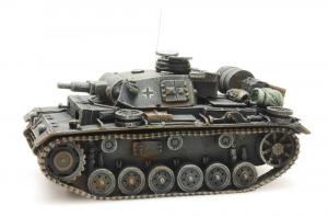 Artitec 387.317 Танк Pzkw III Ausf. N Epoche II 1/87   Artitec_387.317.jpg