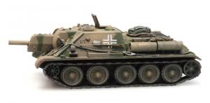 Artitec 6870231 Самоходная установка SU 122 Wehrmacht Epoche II 1/87   Artitec_6870231.jpg