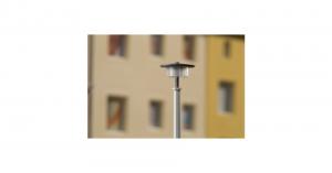Auhagen 41661 Набор мачтовых фонарей высотой 64 мм 8шт H0    Auhagen_41661.jpg
