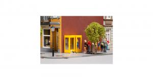 Auhagen 41662 Телефонные будки и почтовые ящики H0    Auhagen_41662.jpg
