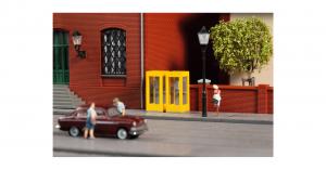 Auhagen 43667 Телефонные будки и почтовые ящики TT    Auhagen_43667.jpg