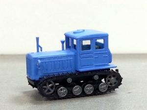 Auto 120021 Трактор Т-74 голубой эпоха III-V 1/120 Auto_120021.jpg