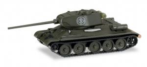 Auto 145666 Танк T34/85 тактический номер 64 120 c брезентом 1/87    Auto_145666.jpg