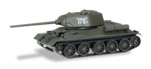 Auto 145727 Танк Т-34/85 тактический номер 170 3 1/87    Auto_145727.jpg
