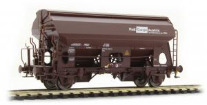 Brawa 49529 Вагон Tds Rail Cargo Austria OBB Epoche VI 1/87   Brawa_49529.jpg