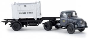 Brekina 42266 Автомобиль Magirus Mercur Container-SZ DB 1/87  Brekina_42266.jpg