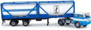 Brekina 71818 Автомобиль LIAZ 706 Leuna Container-SZ 1/87  Brekina_71818.jpg