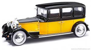 Busch 38154 Автомобиль Rolls Royce Phantom II 1/87 Busch_38154.jpg