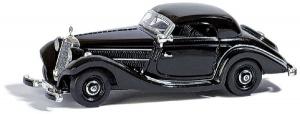 Busch 38492 Автомобиль Mercedes-Benz 320 n Kombinations-Coupe (W142) 1/87 Busch_38492.jpg