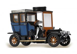 Busch 87020 Автомобиль Austro-Daimler 28/35 1908 1/87 Busch_87020.jpg