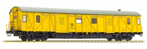 ESU 36370 Вагон EHG 388 DB DB Epoche IV-V 1/87    ESU_36370.jpg