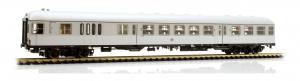 ESU 36499 Вагон пассажирский BD4nf-59 DB Epoche III 1/87