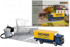 Faller 161489 Стартовый набор Car System MB Atego Dachser 1/87 Faller_161489.jpg