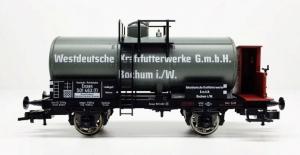 Fleischmann 835802 Вагон цистерна DRG Epoche II 1/87    Fleischmann_835802.jpg