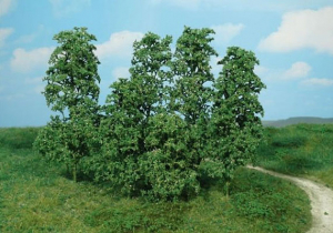 Heki 1642 Набор деревьев 12шт Heki_1642.jpg