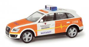 Herpa 048606 Автомобиль Audi Q5 Rettungsdienst Marsberg Epoche VI 1/87   Herpa_048606.jpg
