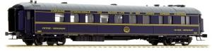 LSM 49195 Вагон WR CIWL Epoche III 1/87