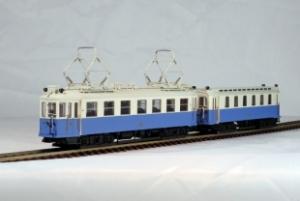 Liliput 133891 (dolischo) Трамвай Wiener Lokalbahnen AG Epoche III 1/87