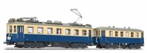 Liliput 133895 Трамвай Wiener Lokalbahnen AG Epoche IV 1/87