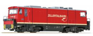 Liliput 142101 Тепловоз D13, Zillertalbahn PRIVAT Epoche V H0e   Liliput_142101.jpg