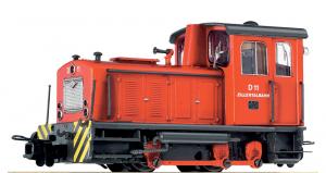 Liliput 142120 Тепловоз MV15 D11 Zillertalbahn PRIVAT Epoche V H0e   Liliput_142120.jpg