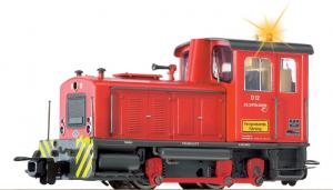 Liliput 142121 Тепловоз D12 Zillertalbahn PRIVAT Epoche V H0e   Liliput_142121.jpg