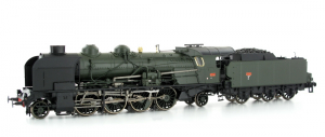 REE modeles MB-127S Паровоз 4-141 E 425 SNCF ЗВУК DCC Epoche III 1/87   REE_MB-127S.jpg