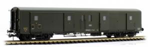 Ree VB-354 Вагон багажный Ex-PLM Luggage Van N°58812 SNCF Epoche III 1/87   Ree_VB-354.jpg