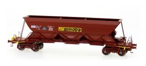 Ree WB-568 Вагон EX T1 SIMOTRA N°33 87 690 1 959-1 SNCF Epoche V 1/87   Ree_WB-568.jpg
