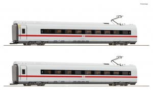 Roco 72096 Набор вагонов ICE-Triebzug 407 DB AG Epocha VI 1/87   Roco_72096.jpg