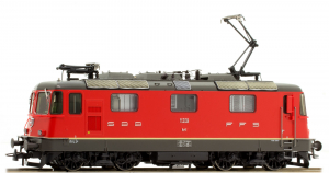 Roco 72402 Электровоз Re 4/4 II SBB Epoche V 1/87   Roco_72402.jpg