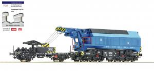 Roco 73038 Железнодорожный кран EDK 750 CSD ЗВУК DCC Epocha IV 1/87   Roco_73038.jpg
