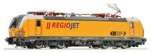 Roco 73217 Электровоз 193 206-0 Regiojet Privatbahn ЗВУК DCC Epocha VI 1/87   Roco_73217.jpg