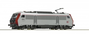 Roco 73866 Электровоз BB 26057 SNCF ЗВУК DCC Epoche VI 1/87 RO   Roco_73866.jpg
