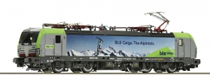 Roco 73927 Электровоз Re 475 411-5 Alpinisten-Design BLS Cargo Epoche VI 1/87 RO   Roco_73927.jpg