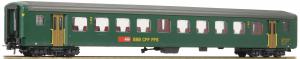 Roco 74573 Вагон пассажирский EW II SBB Epoche V 1/87 RO  Roco_74573.jpg
