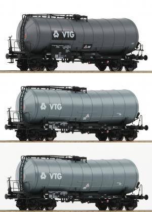 Roco 76126 Набор цистерн Zaes VTG DB AG Epoche V-VI 1/87 VN   Roco_76126.jpg