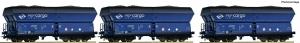 Roco 76130 Набор вагонов Falns PKP Cargo Epoche VI 1/87 VN   Roco_76130.jpg