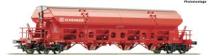 Roco 76414 Вагон Bauart Tadgs DB AG Epoche VI 1/87    Roco_76414.jpg