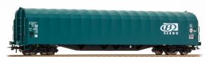 Roco 76470 Платформа с тентом Rilns SNCB B-Cargo Epoche V 1/87 VN   Roco_76470.jpg