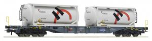 Roco 76943 Вагон платформа Sgnss HOLCIM SBB Epoche VI 1/87 VN  Roco_76943.jpg