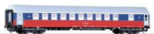 Tillig 16703 Вагон пассажирский Typ Y WLAB RZD Epoche V 1/120