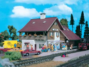 Vollmer 43530 Вокзал Reith 1/87 Vollmer_43530.jpg