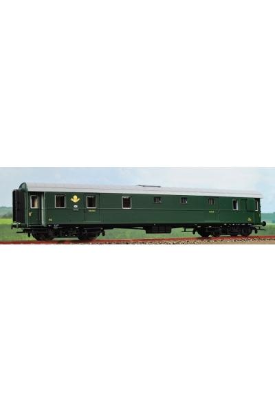 ACME 50363 Вагон почтово-багажный DUz 95000 1934 FS Epoche II 1/87